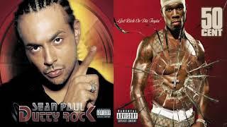 Get Busy In Da Club [Sean Paul/50 Cent Mix]