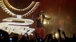 2 Chainz -  Crack @ House of Blues Hollywood