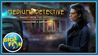 Medium Detective: Fright from the Past Collector's Edition video
