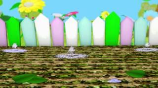 Развивающий мультфильм/ Как ухаживать за растениями/Познаём мир