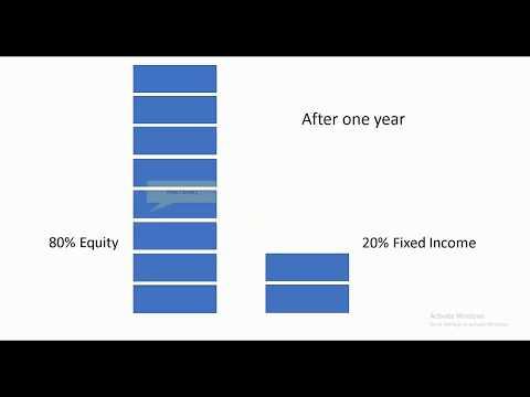Finansų valdymo dvejetainis variantas