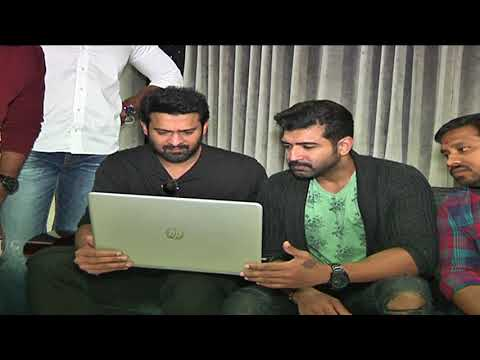 Crime 23 Movie Trailer Launch by Prabhas