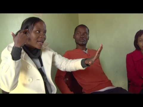 Botswana Youth Part 1
