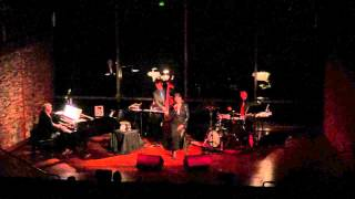 """Ann Hampton Callaway  """"Someone To Watch Over Me"""" The Sarah Vaughn Project"""