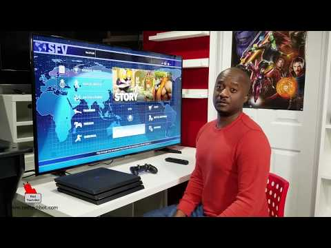 Samsung UHD 4K Smart TV Review  (NU6900 Series)