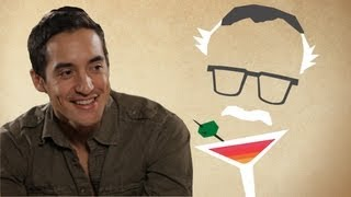 Cocktails with Stan