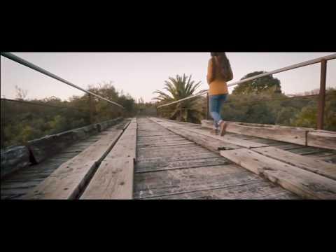 Puente del antiguo tren de Nueva Carrara,Maldonado,Uruguay.Cinematic film look premiere pro