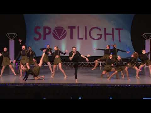 IDA People's Choice // THE VILLAGE - Dance Elite All Stars [Sacramento, CA]