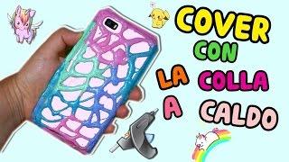COVER CON LA COLLA A CALDO (ci provo!) || Iolanda Sweets