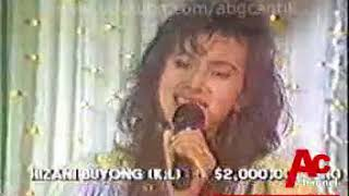 Sport Aid '88 Telethon in Malaysia