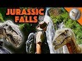 Download Youtube: Welcome to JURASSIC FALLS!