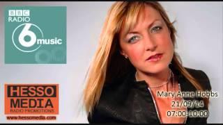 Marianne Faithfull-  Deep Water (Clip- World Ex. Mary Anne Hobbs)