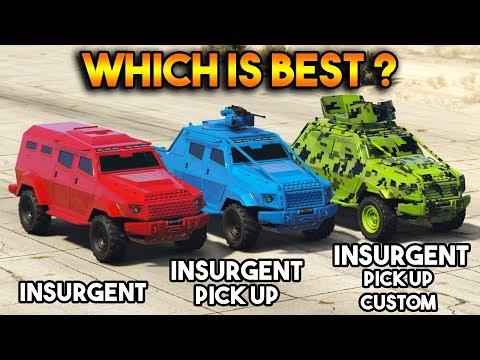 Gta online best armored kuruma other option
