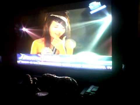 Moniqe FOXX Stukke uit JUKEBOX – Aanvraag vir Musiek Video 'Ek kan' Sondag 13 Maart 2011