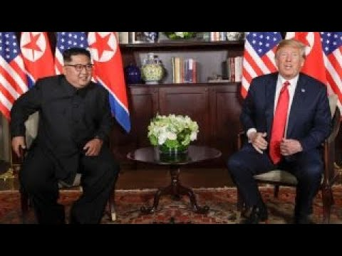Rep. McSally on North Korea summit: US in a position of strength