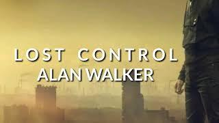 Alan Walker - Lost Control (Official Instrumental)
