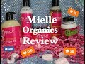 Mielle anniversary review