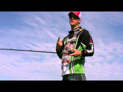 Five Fishing Lures to Cover Bass Fishing All Year from Strike King