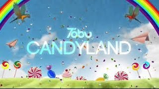 Tobu Candyland 1 Hour Version | House Music (Best Loop)