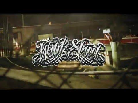 Intro Wild Street 3 l México Graffiti video.