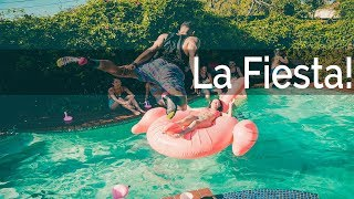 Disco/Club Type Rap Beat Hip Hop Instrumental - La Fiesta (By BooM Beats)
