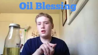 How to Bless Your Oil! | Wiccan Oil Blessing