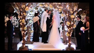 The Seawane Club, New York Jewish Wedding Video By Belinda Video Productions
