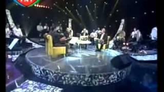 Grup Dergah - Gani Mevlam nasip etse - TRT