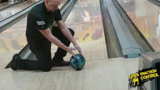 How to release your bowling ball | Drills to get your thumb out faster