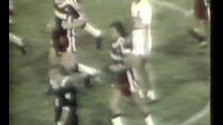 George Bests Sololauf für die San Jose Earthquakes (1981)