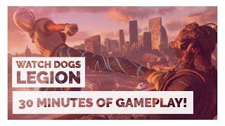 Gameplay E3 2019 - 28 minuti