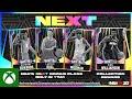 NBA 2K20 MyTEAM: NEXT Pack