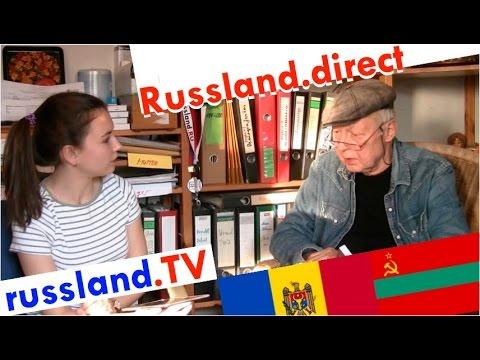 Moldawien: Endloser Konflikt und Korruption? [Video]