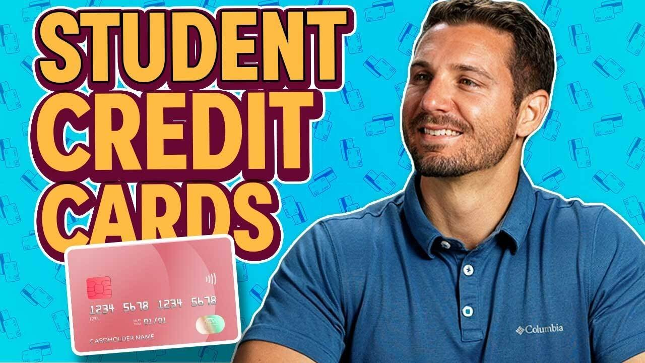 Trainee Credit Cards: What Are They? How Do They Work? (EXPLAINED) thumbnail