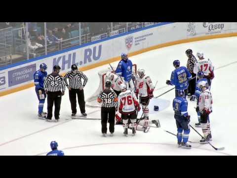 Damir Ryspayev vs. Michal Kempny