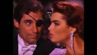 La Belle Dame Sans Regrets (Timothy Dalton & Brooke Shields in the romantic fantasy)