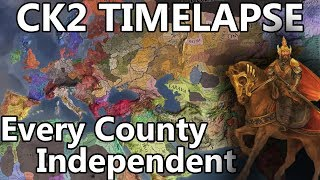crusader kings 2 timelapse - Free video search site - Findclip
