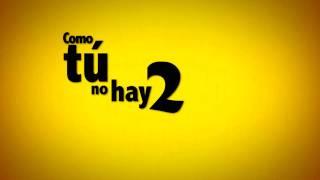 """Beatriz Luengo """"Como Tu No Hay 2"""" (feat. Yotuel) - Letra"""