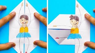 34 EASY DRAWING TRICKS FOR YOUR KIDS
