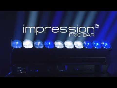 impression FR10 Bar