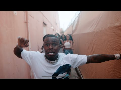 DaBaby - VIBEZ (Official Music Video)