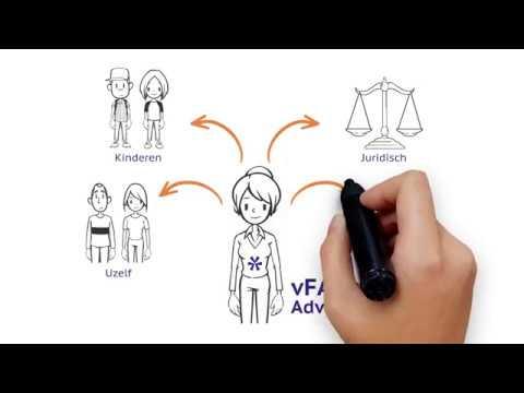 Wat doet de vFAS advocaat
