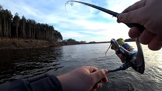 Сезон рыбалки в кемерово 2020 весна