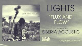 Lights - Flux And Flow