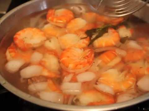 Food Wishes Recipes – How to Make Shrimp Cocktail – Classic Shrimp Cocktail Recipe