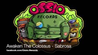 Awaken The Colossus - Sabrosa (demo)(2013)