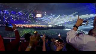 Super Junior - Sorry Sorry & Mr. Simple (Closing Ceremony Asian Games 2018)