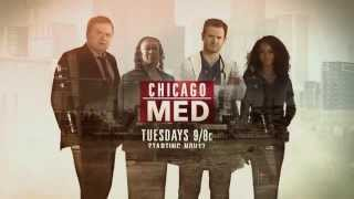 Chicago Med | Trailer introduction