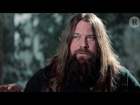 Lamb of God's Mark Morton: 5 Riffs That Made Me
