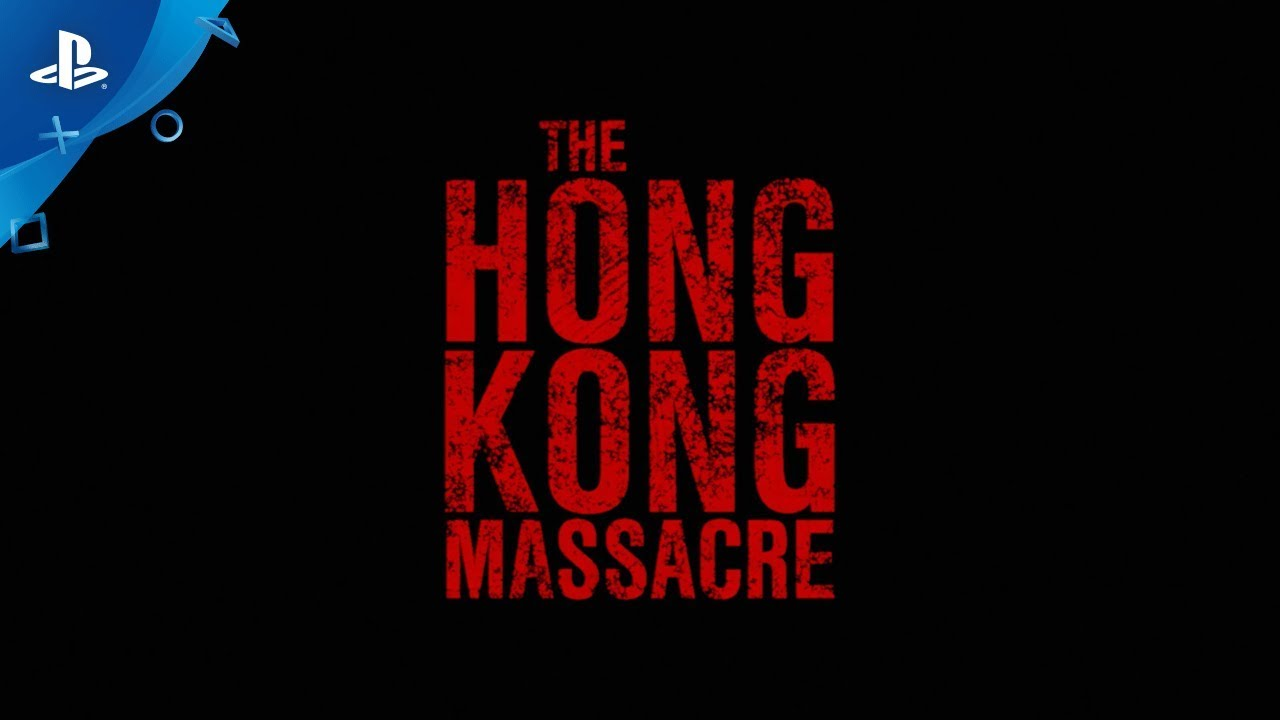 Action Movie-Inspired The Hong Kong Massacre Coming to PS4